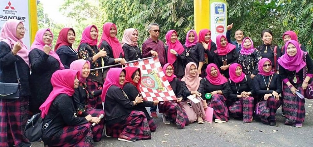 KARTINI FUN RALLY SAMARINDA 2019